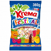Krema festival 360g