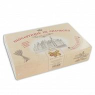 Palets Solognots Biscuiterie de chambord 500g