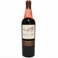 Fitou Château D'Arse rouge 14% Vol. 75cl