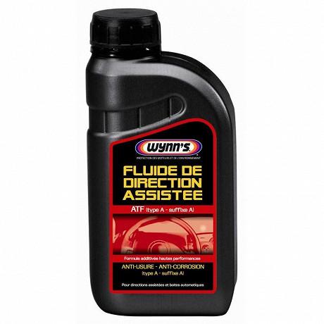 Fluide de direction assist2e type ATF 500 ml