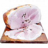 Fiorucci demi jambon cuit italien rôti à la truffe