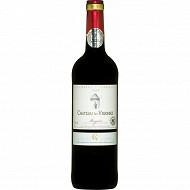 Bergerac Rouge Château les Vigonies 13.5% Vol.75cl