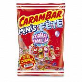 Cramabar minis fetes offre économique 352g