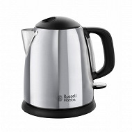 Russell hobbs Bouilloires compacte victory 1l 24990-70
