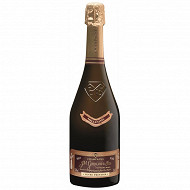 Champagne Brut Rosé Cuvée Prestige Rosé 12.5% Vol.75cl