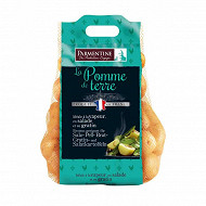 Pomme de terre chair ferme blanche verbag 1 kg