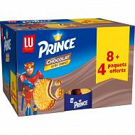 Prince chocolat lot 8 + 4 offerts 3.6kg