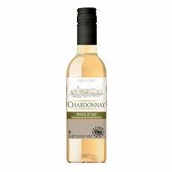 L'ame du terroir IGP OC Chardonnay Blanc 18,7cl 13%