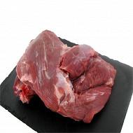 Epaule** d'agneau avec os sans palette