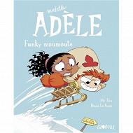Bande dessinée - Mortelle Adèle Volume 15, Funky moumoute