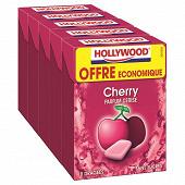 Hollywood cerise sans sucres 70g oe