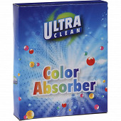 Lot de 12 lingettes anti-transfert de couleurs