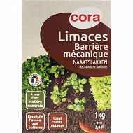 CORA limaces barrières mécanique 1kg