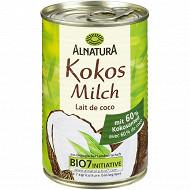 Alnatura lait de coco 400ml