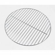 Verciel grille simple remplacement pour le barbecue hastings diamètre 41 cm réf  440435PR