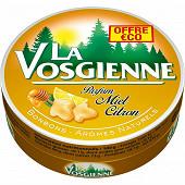 La vosgienne miel citron 125g offre économique