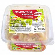 Cora piémontaise au jambon 300g