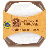 Patrimoine Gourmand brillat savarin affine IGP 200g