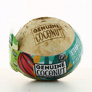 Noix de coco fraiche à boire bio