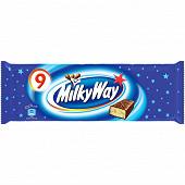 Milkyway x9 - 193.5g