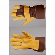 Gants manutention new taille 10