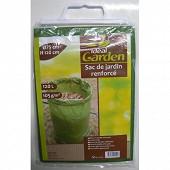Idéal garden sac de jardin renforcé 120 litres