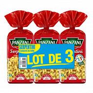 Panzani 500g x 3
