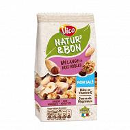 Vico Natur&bon melange noix nobles non salées 200g