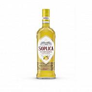 Soplica cytrynowa citron 50cl 30% Vol.