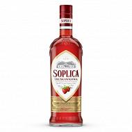 Soplica truskawka fraise 50cl 30% Vol.