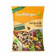 Seeberger Fit For Fun Croque Vital Mélange spécial Salade 150g