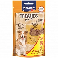 Treaties Bits poulet Bacon + 20%