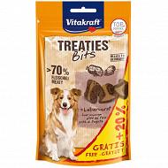 Treaties Bits pâté de foie + 20%