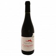 Côtes du Rhône village Cairanne Terre de Plaisir 13% Vol. 75cl
