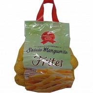 Pomme de terre special frite