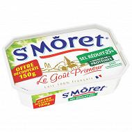 St moret -25% sel réduit 150g offre découverte
