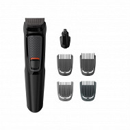 Philips Multistyles barbe + nez MG3710/15