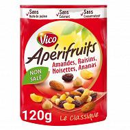 Vico apérifruits rouge 120 g