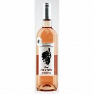 Igp Ile de Beauté Rosé Grandi Corsi 11.5% Vol.75cl