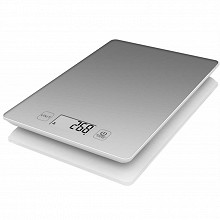Terraillon Balance culinaire électronique first grise 3kg 14524