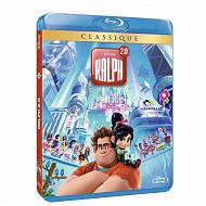 Blu-ray Ralph 2.0