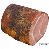 Petit rôti d'échine de porc supérieur