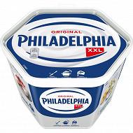Philadelphia fromage à la crème original XXL 500g