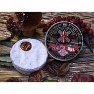 Camenbert aop moulin de carel 250g lait cru