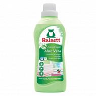 Rainett assouplissant ecologique ci=oncentré aloe vera 750ml