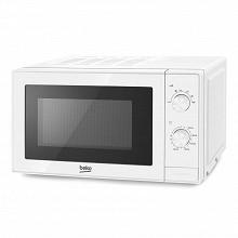 Beko Micro-ondes 20 litres blanc MOC20100W