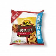 Mccain original potatoes 910gr