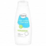 Cora lotion tonique fraicheur 250ml