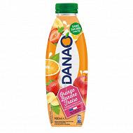 Danao orange banane fraise 900ml