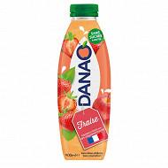 Danao fraise 900ml